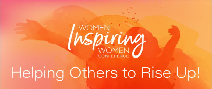 2nd Annual Women Inspiring Women Conference