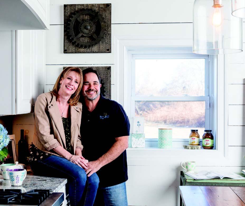 Broad Creek Kitchens, Bath & Home | Southern Maryland Woman ...