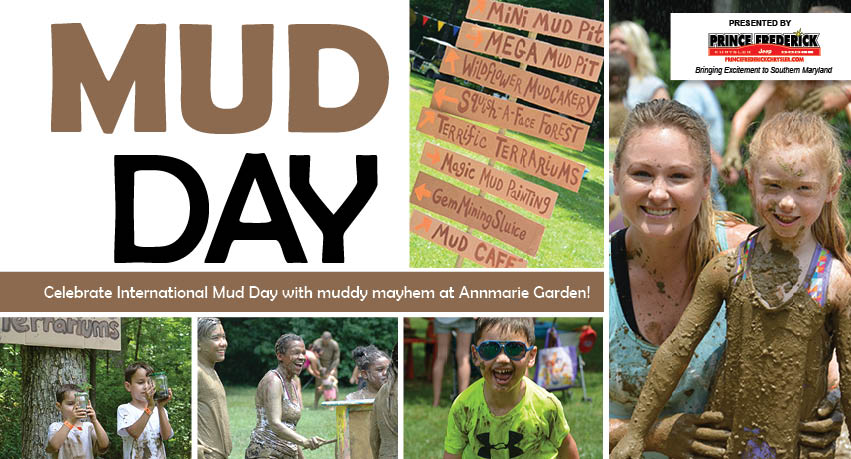 4th Annual Mud Day