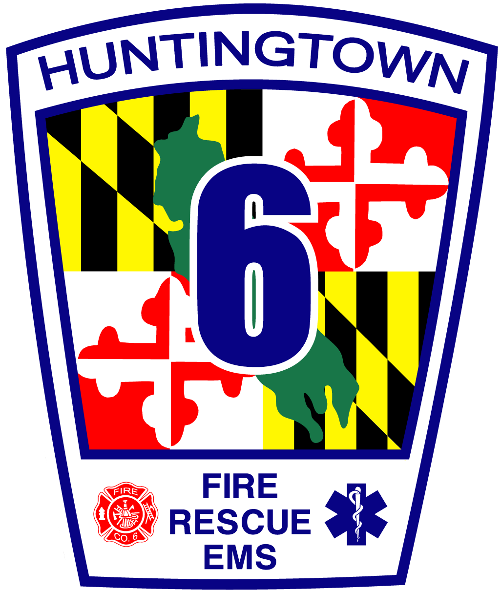 HVFD Wednesday Night Bingo