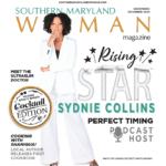 Southern Maryland Woman magazine