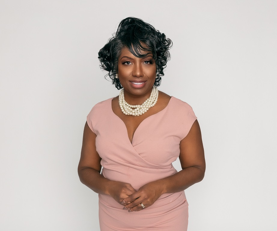 tracie daniels synergy consulting